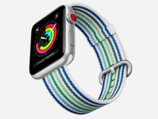 Apple Watch Gets New Spring Collection Bands: Colours, Price, and More