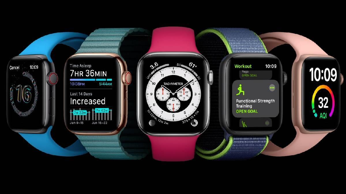 apple watch wwdc2020 apple wwdc