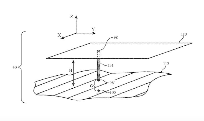 apple wireless charging patent apple