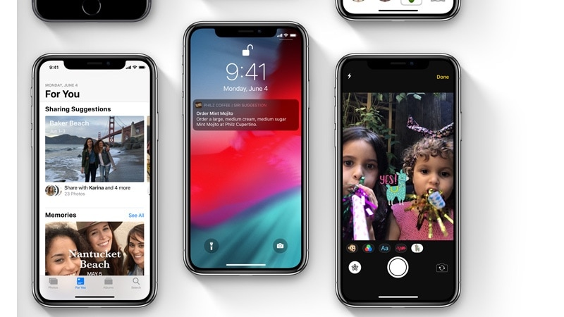 Will iOS 12 Boost Affordable iPhones in India?