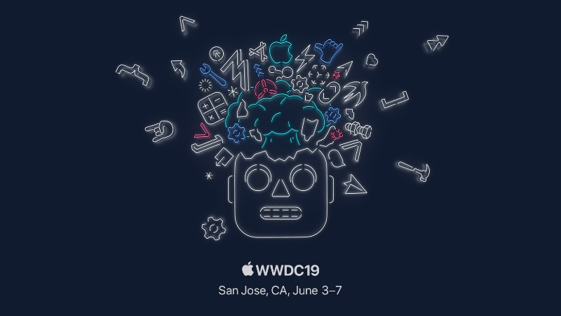 Apple WWDC 2019 Schedule Announced, Developer Conference to Kick Off on June 3