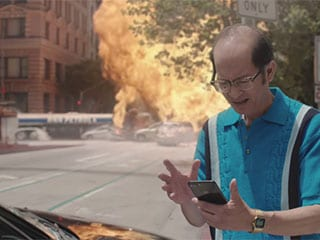 Apple's Appocalypse Short Imagines the Fallout of a World Without Apps