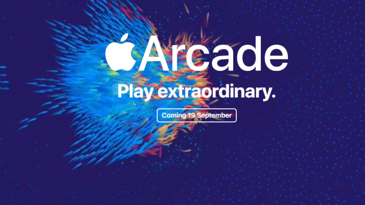 Apple Arcade Adds 6 New Games, Taking Total to 100