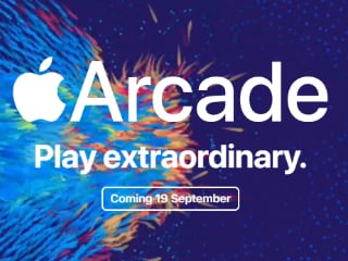 Apple Arcade to Launch Today: Price, Games, and Everything Else You Should Know