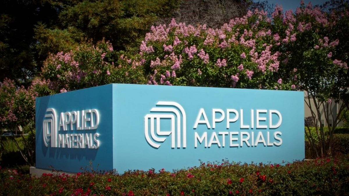 Applied Materials to Buy Japan's Kokusai to Bolster Memory Chip Business