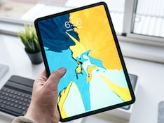 5G iPad Pro May Launch Later This Year, Report Claims