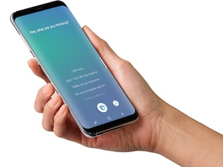 Samsung Galaxy S8's Bixby Button Can Now Be Remapped Using This App
