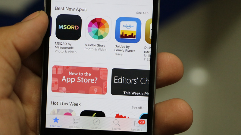 The Best Christmas Offers on Popular Android, iOS, and Mac