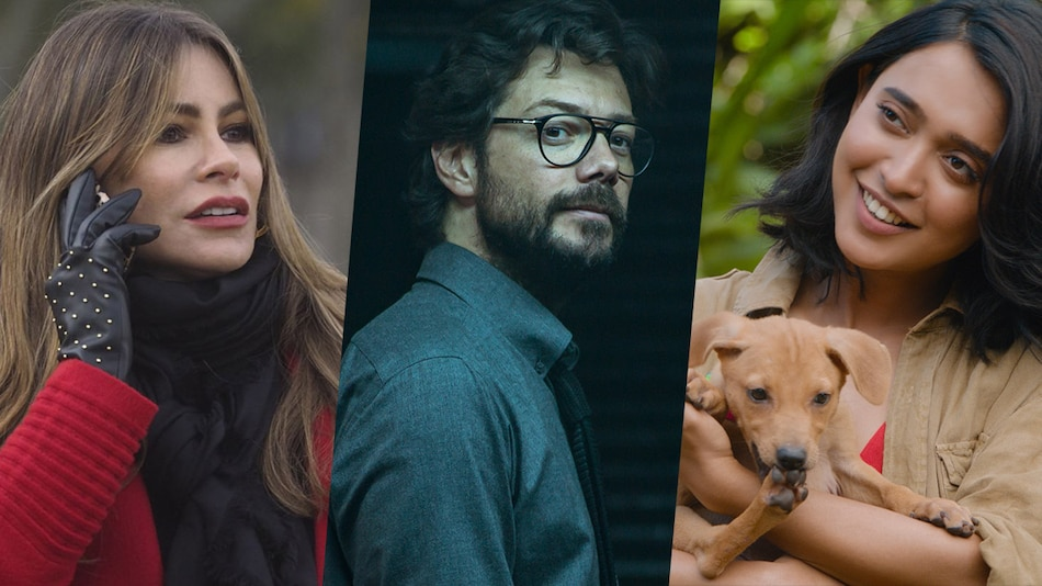 Money Heist, Modern Family, Shots Please, and More: April 2020 TV Guide to Hotstar, Netflix, and Amazon