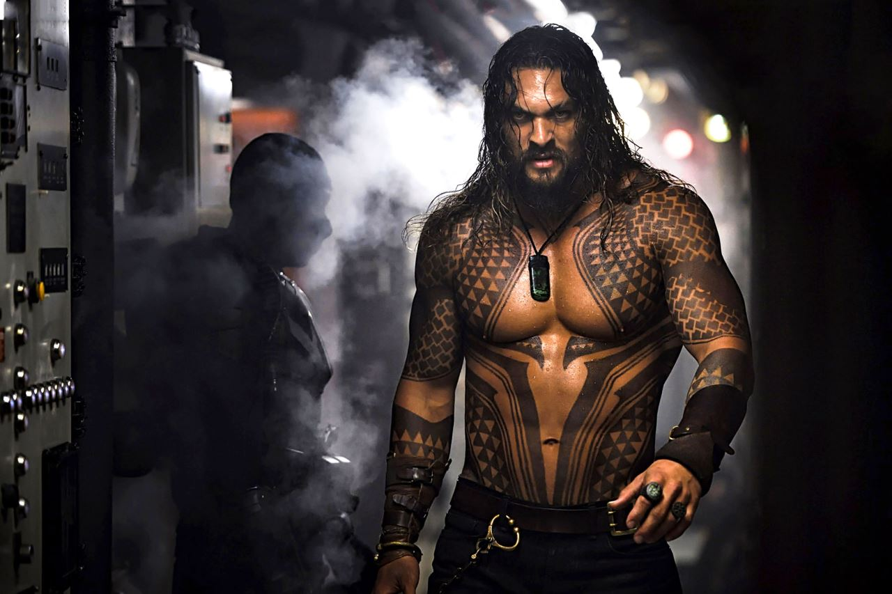 Aquaman Swims Past $260 Million at the Worldwide Box Office