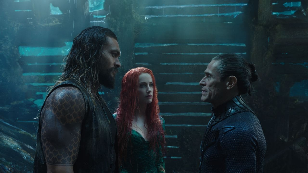 Aquaman Swims Past Wonder Woman and $800 Million at Worldwide Box Office, Sets Eyes on Batman v Superman for the DC Universe Throne