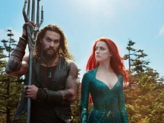 Aquaman Is Full of Ocean Wonder, but Also Endless Exposition