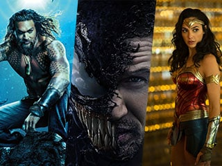 San Diego Comic-Con 2018 Preview: Aquaman, Venom, and More
