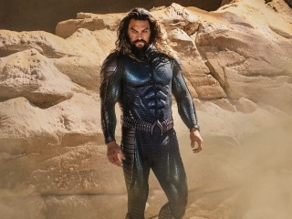 Jason Momoa Reveals New Blue Stealth Suit for Aquaman and the Lost Kingdom