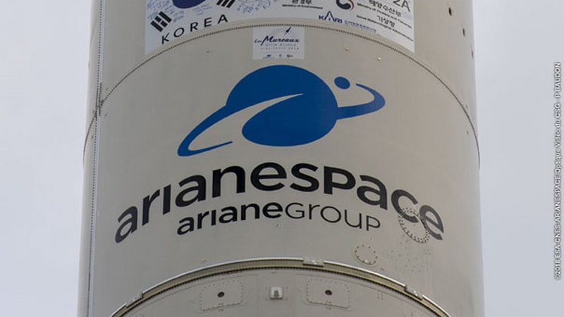 Europe's Ariane 6 Rocket Is Doomed Even Before First Flight, Auditor Finds