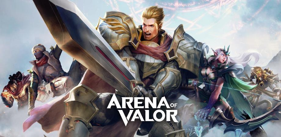 Arena of Valor Won't Need Nintendo Switch Online: Tencent