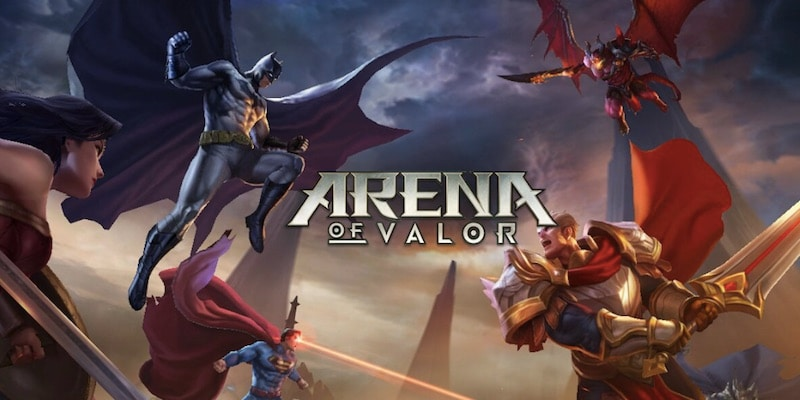 Tencent Games on Arena of Valor, PUBG Mobile, and the Indian Gamer