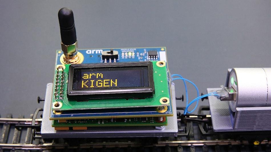 Nvidia Said to Be in Advanced Talks to Buy SoftBank's Chip Company Arm