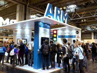 ARM Project Trillium Launched With Processors to Speed Up AI in Mobiles