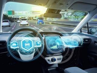 ARM Cortex-A65AE SoC Unveiled, Aimed at Self-Driving Car Sensors