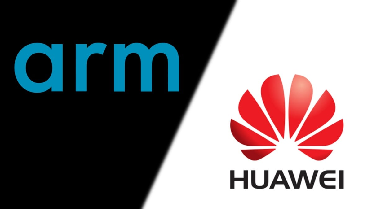 ARM Will Continue to License Chip Architecture to Huawei: Report