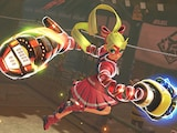 Can Arms Be the Overwatch of Fighting Games?