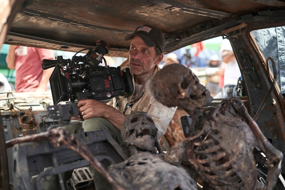 Army of the Dead Release Date Set for May 21 on Netflix