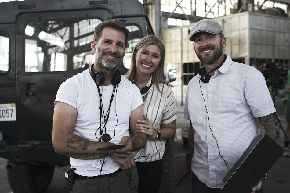Army of the Dead 2 Confirmed for Netflix With Zack Snyder, but Not After Until Rebel Moon