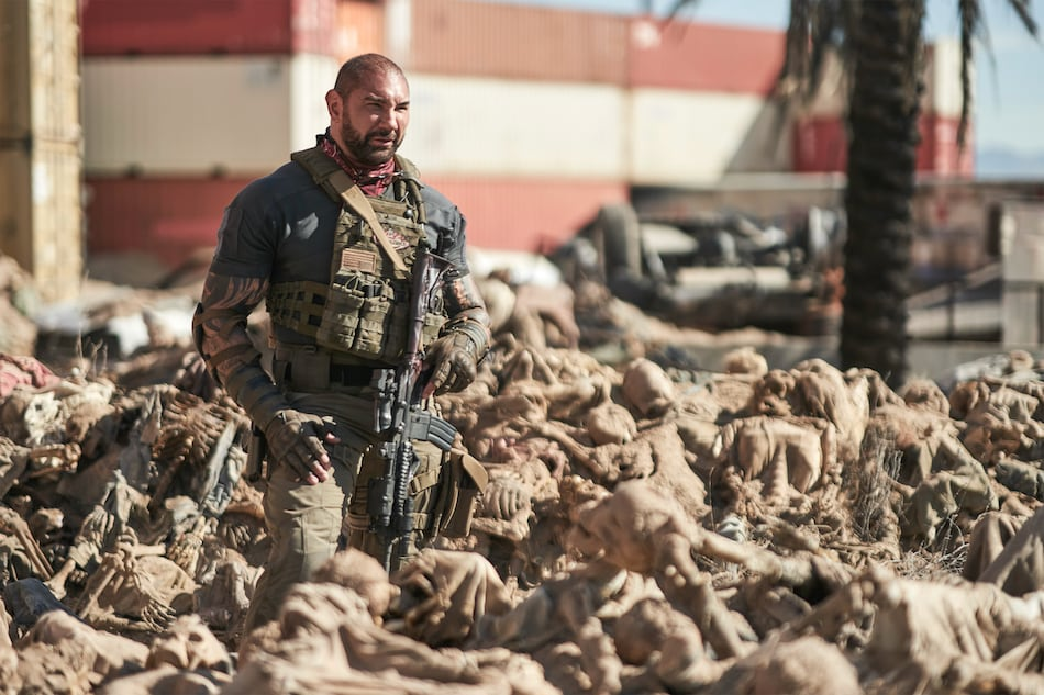 Army of the Dead Review: Zack Snyder's Netflix Zombie Heist Movie Needs a Bullet to the Brain