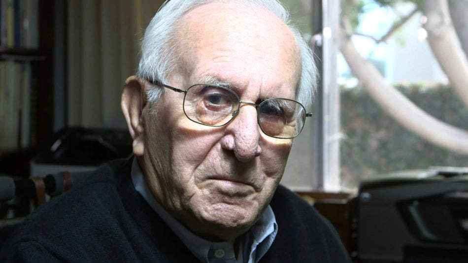 Steven Spielberg's Father, Computer Pioneer Arnold Spielberg, Dies at 103