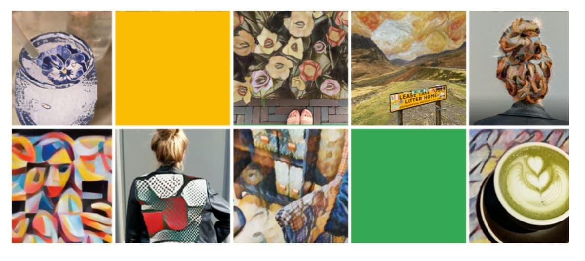 Ứng dụng Văn hóa & Nghệ thuật của Google có Công cụ chuyển giao nghệ thuật mới, cho phép bạn biến một bức ảnh thành một bức tranh