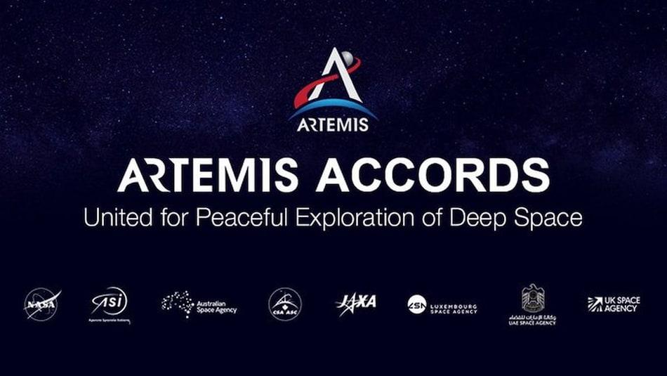 NASA Announces Eight-Nation Space Coalition Under Artemis Accords