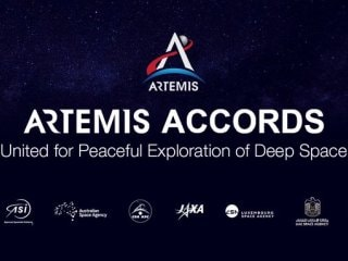 NASA Announces Eight-Nation Space Coalition Under Artemis Accords