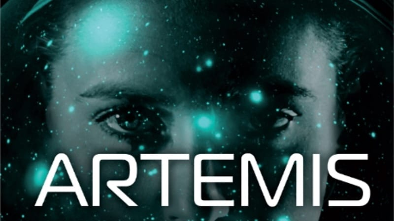 Is Andy Weir's Artemis as Good as The Martian?