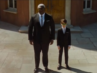 Artemis Fowl Trailer: Disney's Men in Black With Boy Genius Releases in May