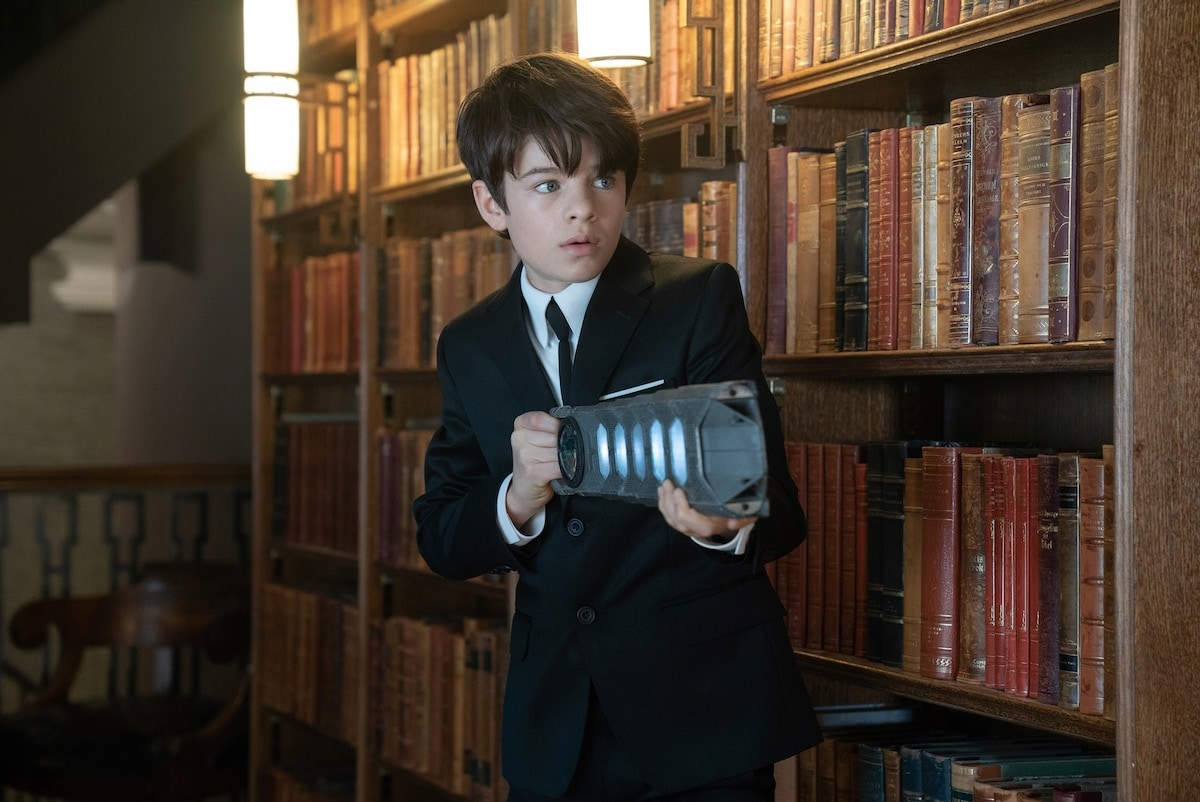 Artemis Fowl Movie Review: Next Harry Potter? Get Out of Here