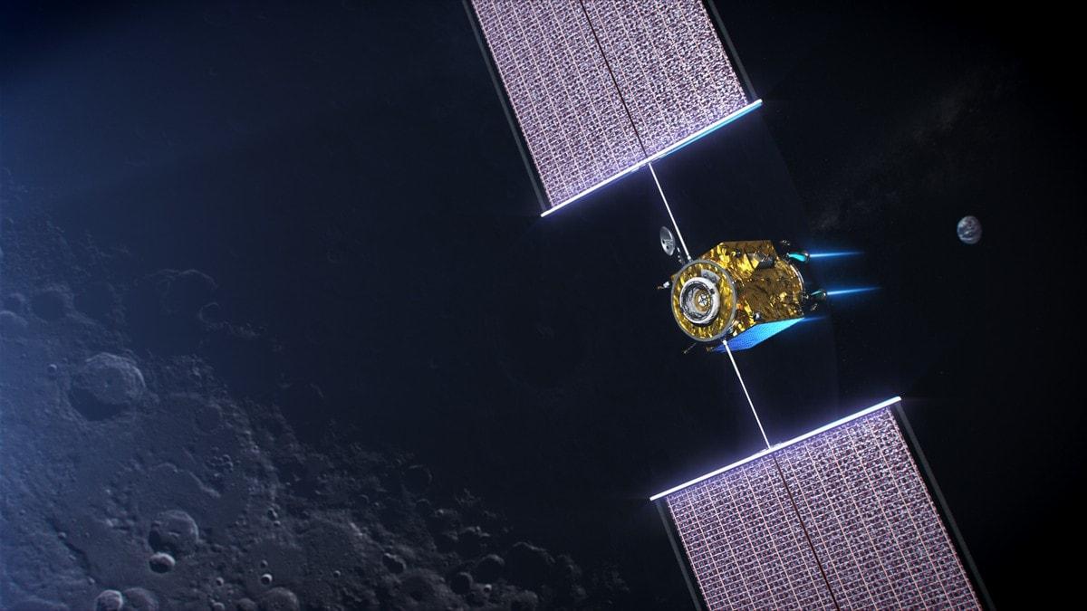 NASA Unveils Schedule for 'Artemis' 2024 Moon Mission ...
