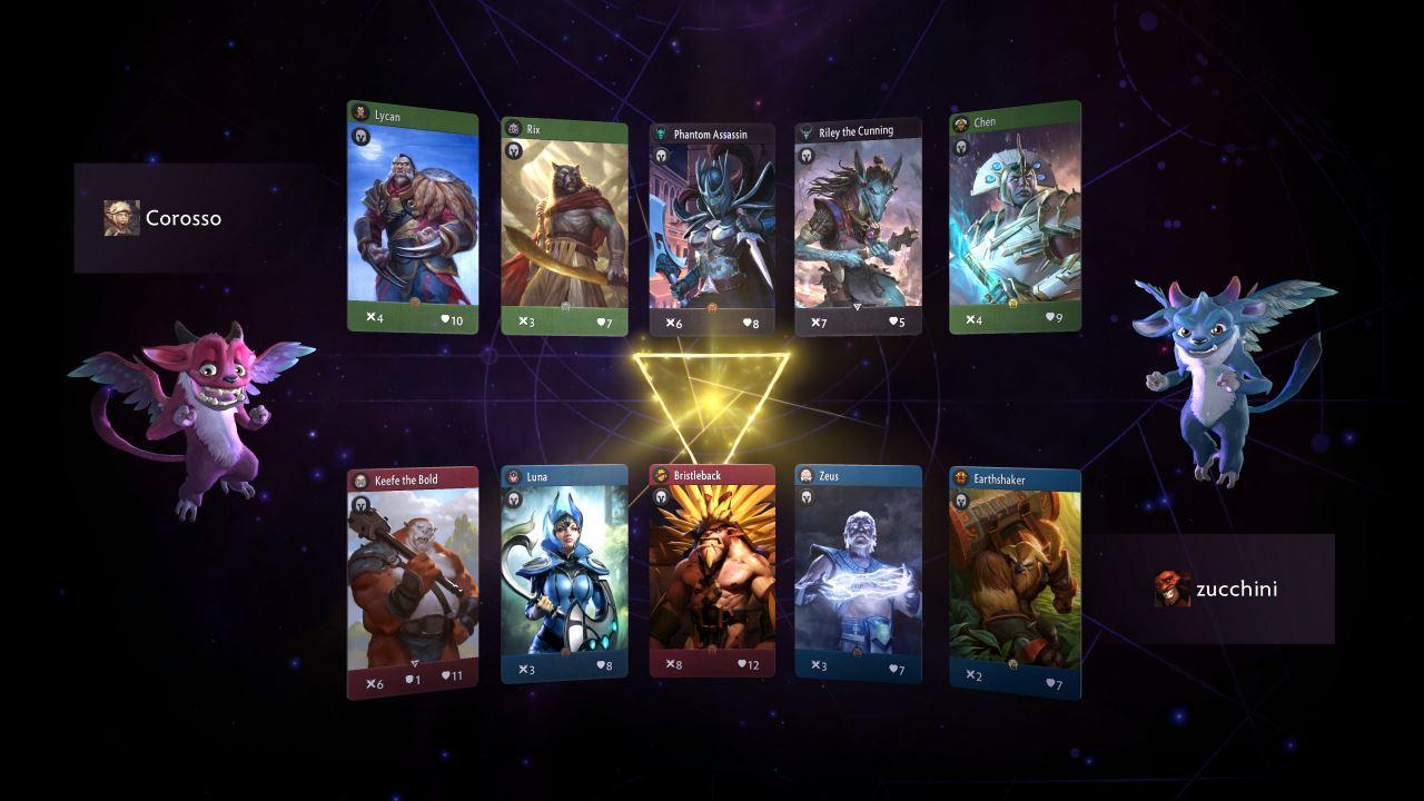 Valve Responds to Artifact Monetisation Concerns
