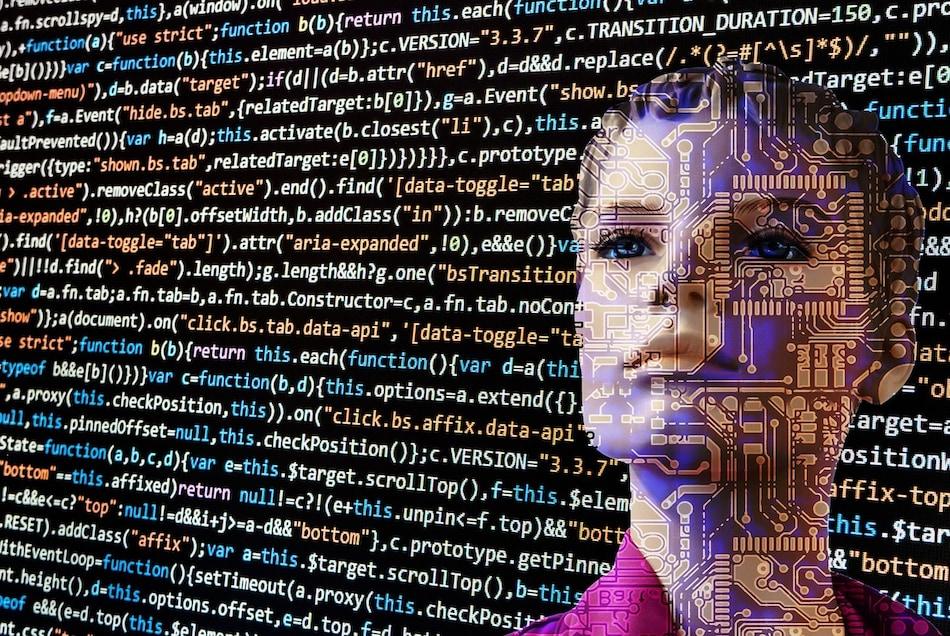 क्या वकीलों की जगह लेंगी आर्टिफिशिअल इंटेलीजेंस और मशीन लर्निंग तकनीक?