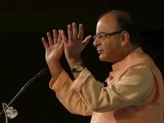 Jaitley Responds to Aadhaar Hacking Concerns, Says Technology Is Vital