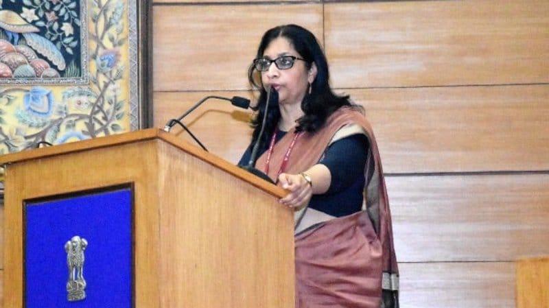 DoT Receives 40-50 Million Consumer Complaints Annually: Sundararajan