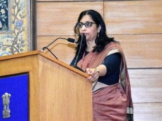 DoT Receives 40-50 Million Consumer Complaints Annually: Sundararajan