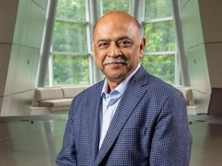 Arvind Krishna Named IBM CEO: All You Need to Know About the IITian Replacing Ginni Rometty