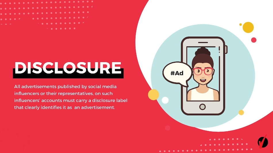 Social Media Influencers Must Add Proper Disclosure Labels on Promotional Content, ASCI Guidelines Mandate