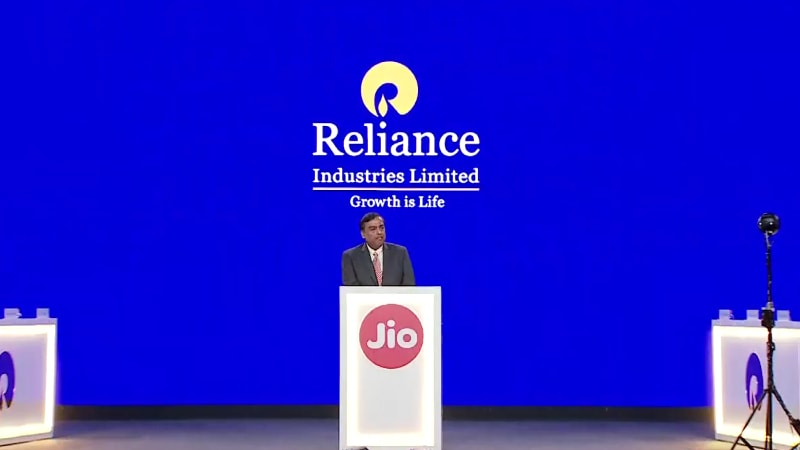Jio Download Speed Hits 22.3Mbps, Continues to Lead Industry: TRAI Data