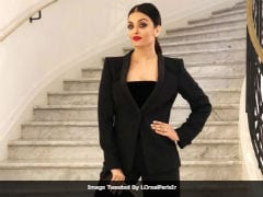 Cannes 2018: After A Hit Red Carpet Entry, Aishwarya Rai Bachchan Shows Us How To Dress Like A Boss Lady
