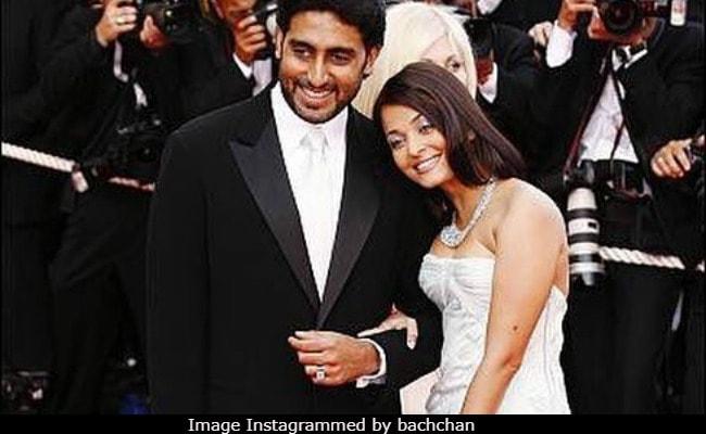 After Aishwarya Rai Bachchan's Instagram Debut, Abhishek Says 'Show Some Love'
