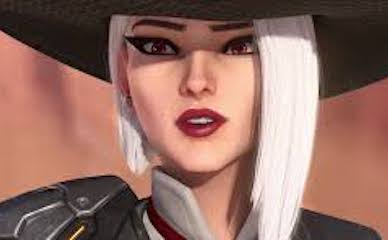 Overwatch New Hero Ashe Announced at BlizzCon 2018