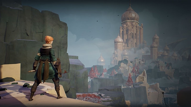 ashen best game 2018 Ashen