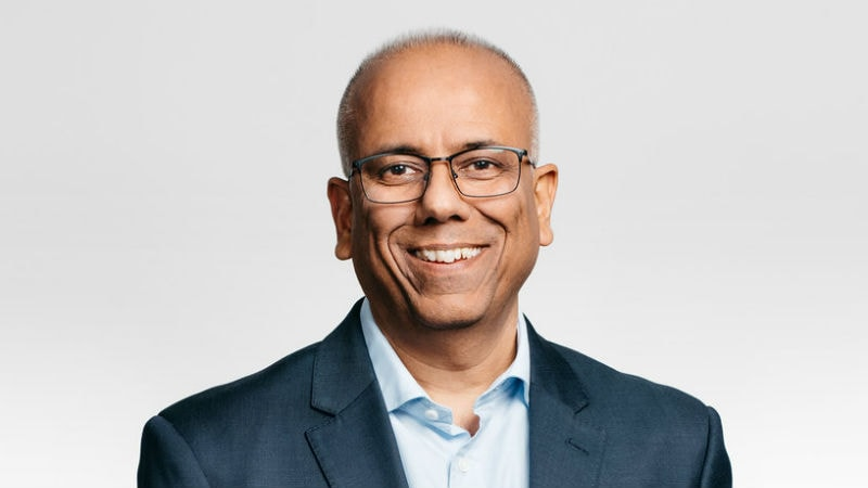 Apple Appoints Nokia Veteran Ashish Chowdhary to Lead India Operations